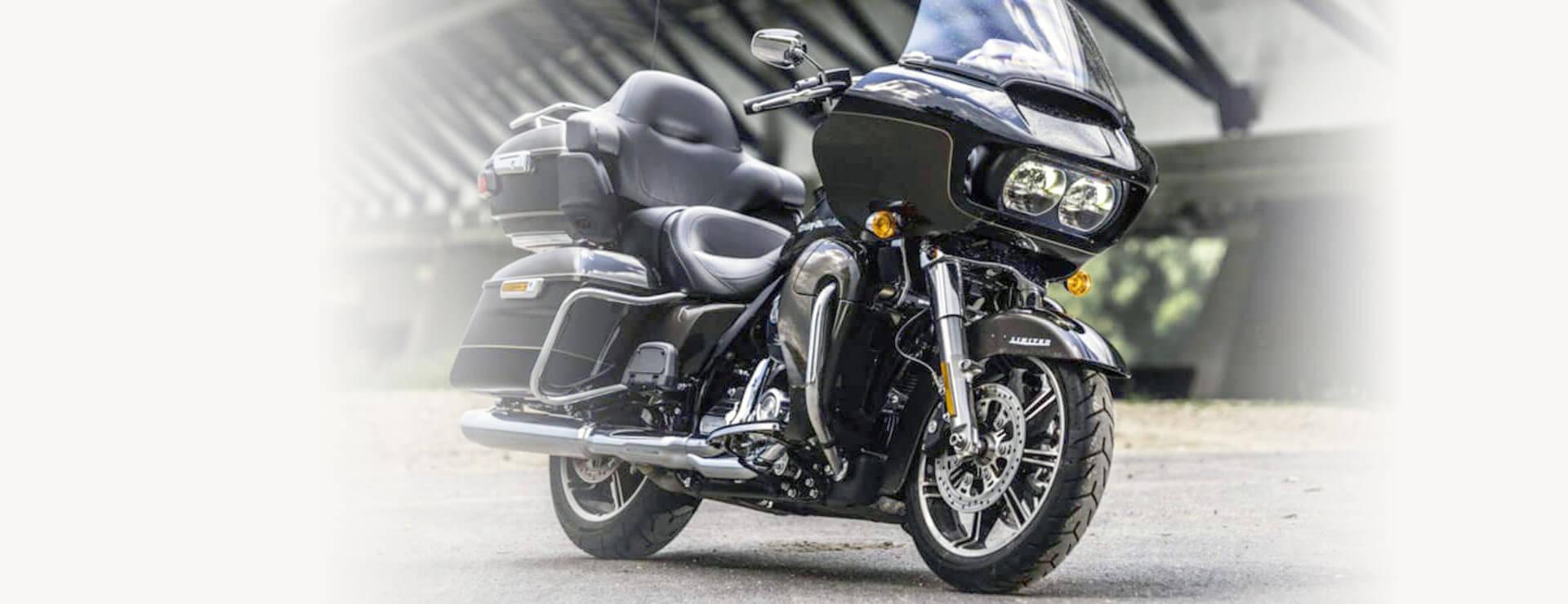 Ubezpieczenia motocykli